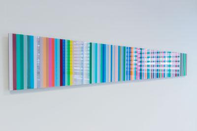 Farben des Tages – Farbtagebuch