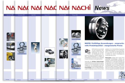 NACHI-Newsletter