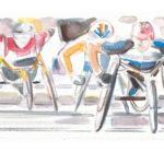Titelbilder der Süddeutschen Zeitung, Paraolympics London