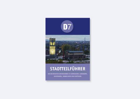 D7-Stadtteilführer